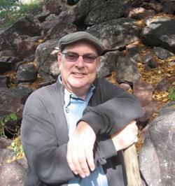 San Diego pet sitter, Keith Langhorn